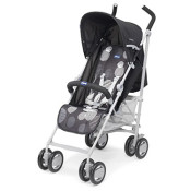 Chicco London Up Hoop Buggy Test