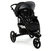Graco 1808695 Buggy Test