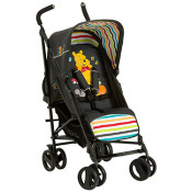 Hauck Roma Tidy Time Buggy Test