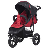 Knorr-Baby Joggy S Buggy Test