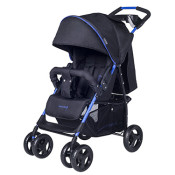 Knorr-Baby Vero Buggy Test